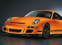 Компания Porsche представляет новый 500-сильный суперавтомобиль для трековых гонок