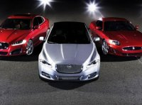 Jaguar обновил своё семейство XK