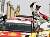Леб сошел с дистанции WRC на 3 «допе» Ралли Франции