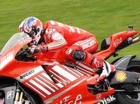 Квалификация в Мотеги. MotoGP