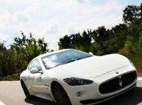Anderson Maserati GranTurismo S